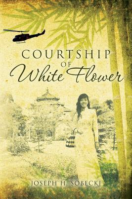 Courtship of White Flower
