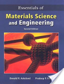 e-Study Guide for: Essentials of Materials Science and Engineering by Donald R. Askeland, ISBN 9780495244462