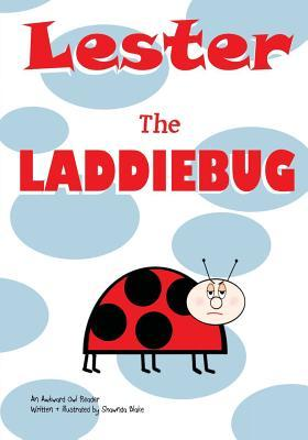 Lester the Laddiebug