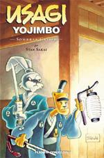 Usagi Yojimbo vol. 13