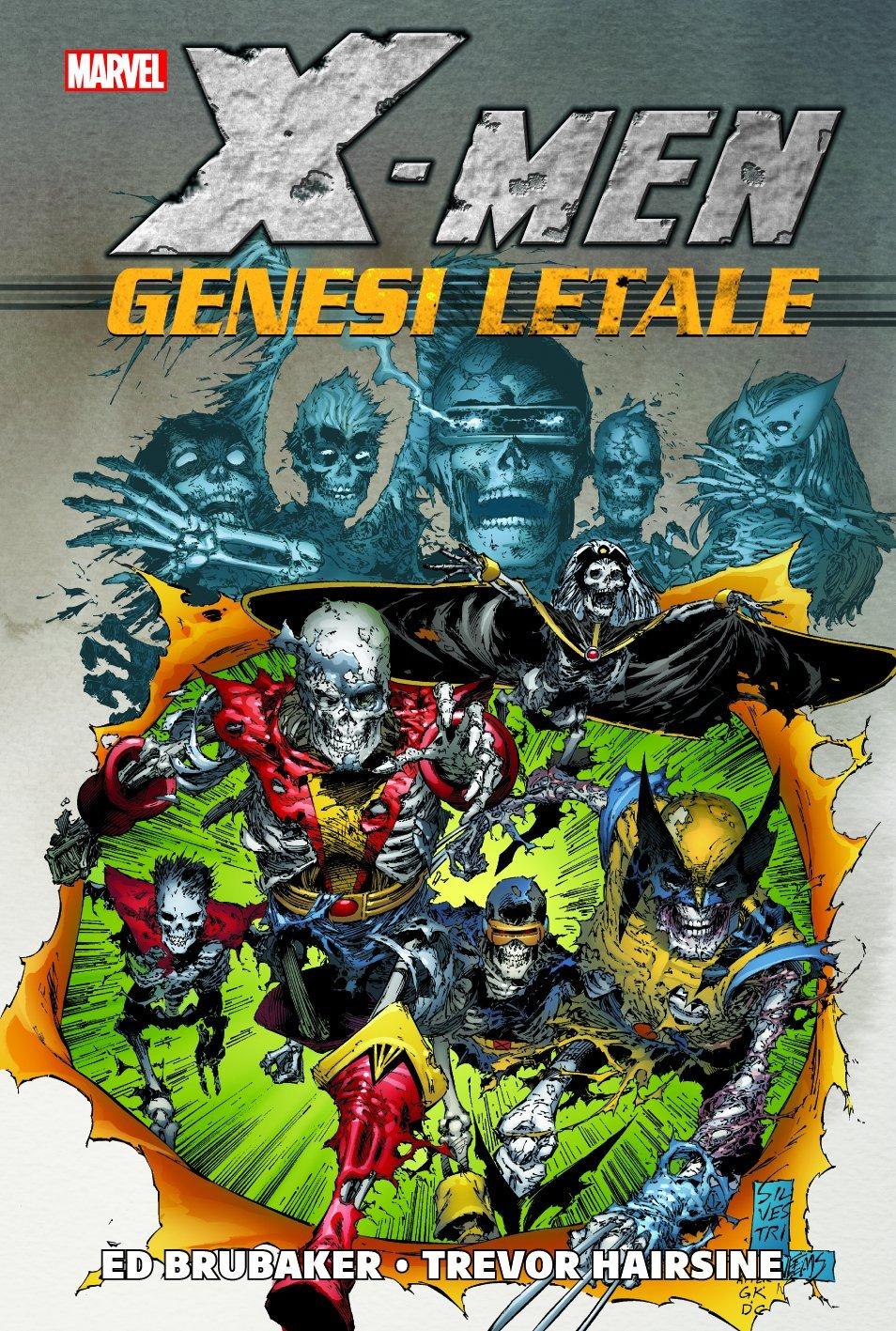 X-Men: Genesi letale