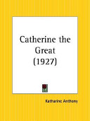Catherine the Great 1927