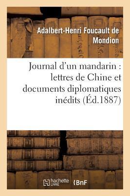 Journal d'un Mandarin