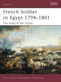French Soldier in Eg...