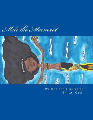 Mele the Mermaid