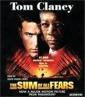 The Sum of All Fears Movie Tie-In