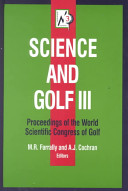 Science and Golf