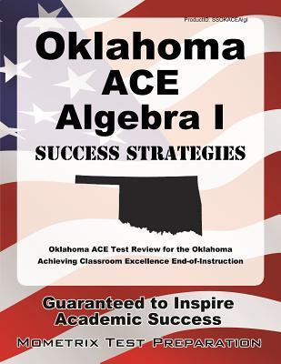 Oklahoma Ace Algebra I Success Strategies