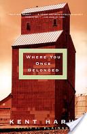 Where You Once Belon...
