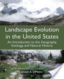 Landscape Evolution in the United States