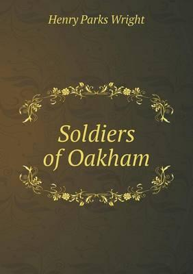 Soldiers of Oakham