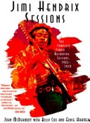 Jimi Hendrix: Sessions Complet