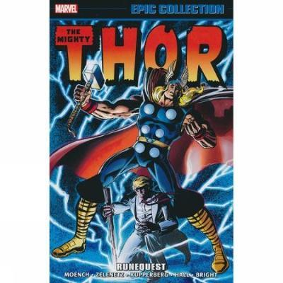 Epic Collection The Mighty Thor 12