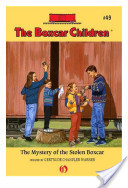The Boxcar Children: The Mystery of Stolen Boxcar