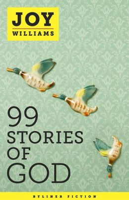 99 Stories of God
