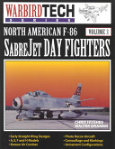 North American F-86 SabreJet day fighters