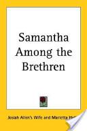 Samantha Among the B...