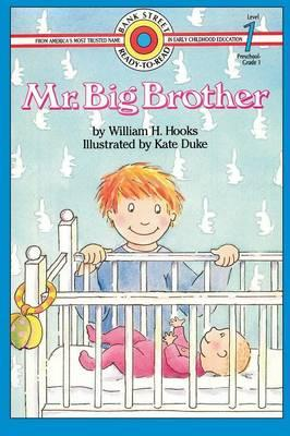 Mr. Big Brother