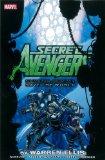 Secret Avengers: Run...