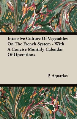 Intensive Culture of...