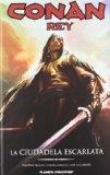 Conan Rey: La ciudad...