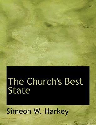 The Church's Best State