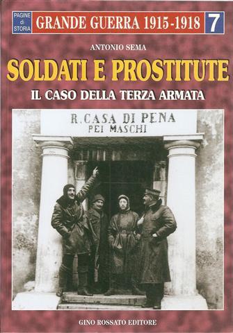 Soldati e prostitute
