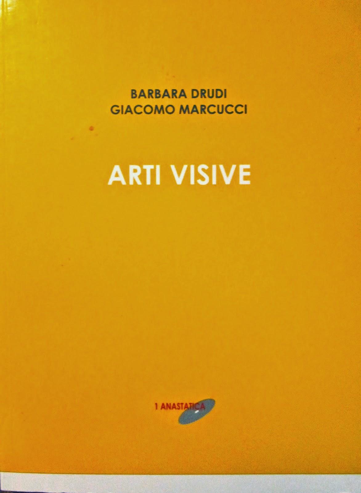 Arti visive 1952 - 1958