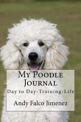 My Poodle Journal