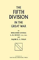 Fifth Division in the Great War