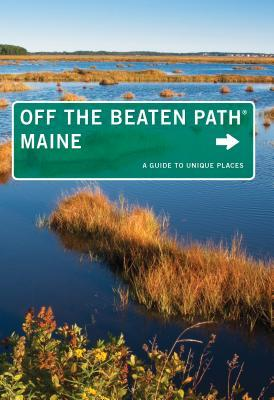Off the Beaten Path Maine