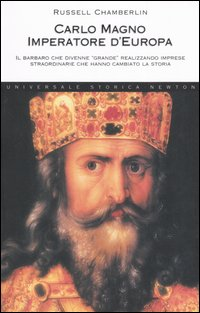 Carlo Magno imperatore d'Europa