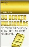 So denken Millionär...