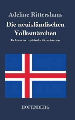 Die neuisländischen Volksmärchen
