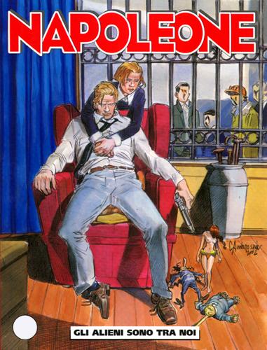Napoleone n°34