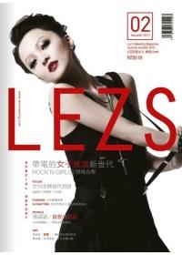 LEZS 夏季號/2011 第2期