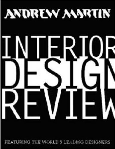 Andrew Martin Interior Design Review, Vol. 12
