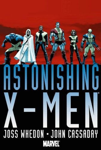 Astonishing X-Men Om...