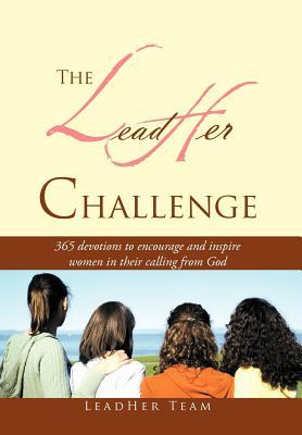 The Leadher Challenge