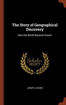 The Story of Geograp...