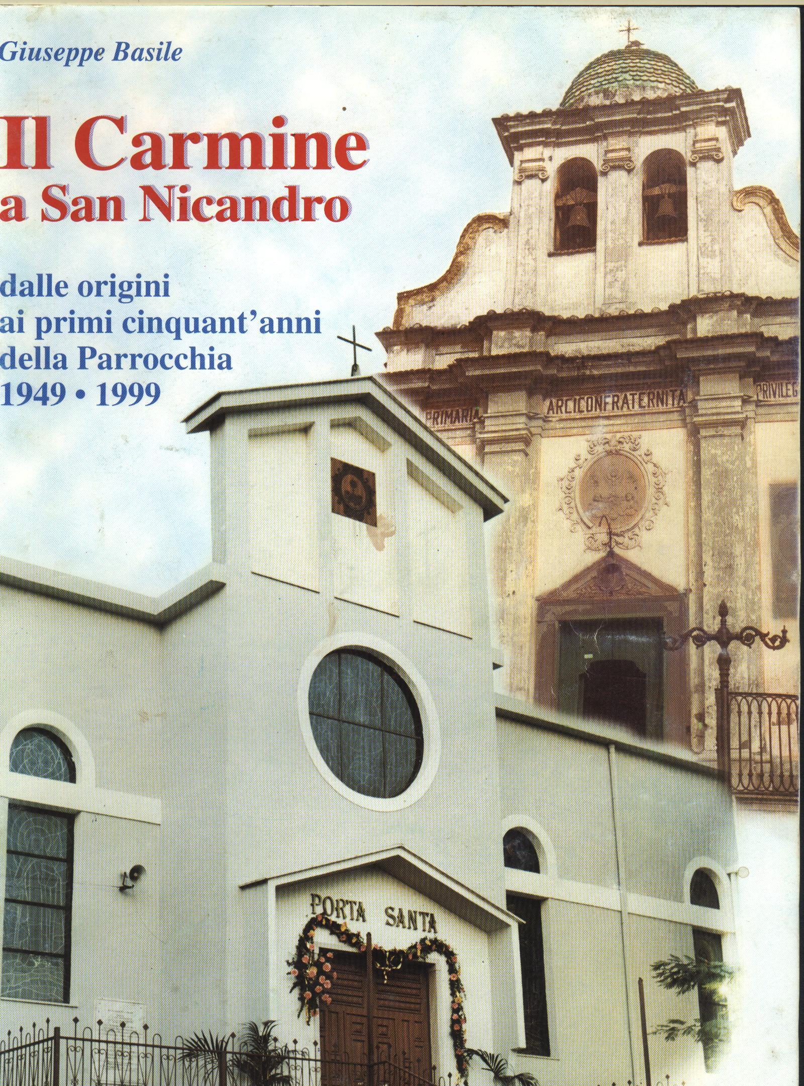 Il Carmine a San Nic...