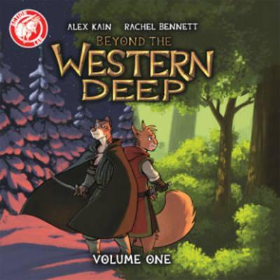 Beyond the Western Deep 1
