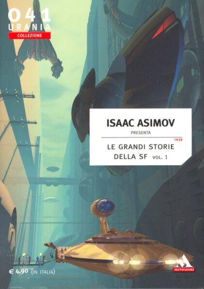 Le grandi storie della SF - Vol. 1