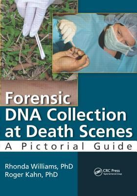 Forensic DNA Collection at Death Scenes
