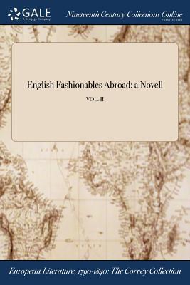 English Fashionables Abroad