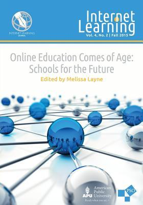 Online Education Comes of Age