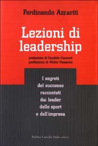 Lezioni di leadership