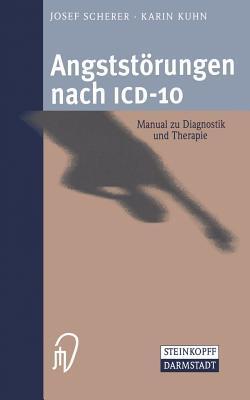 Angststorungen nach ICD-10