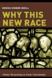 Why This New Race?