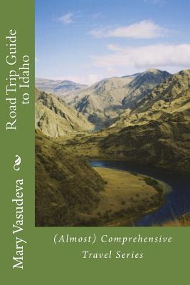 Road Trip Guide to Idaho